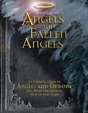 The Handbook of Angels and Fallen Angels: An Essential Guide to Angels and Demon