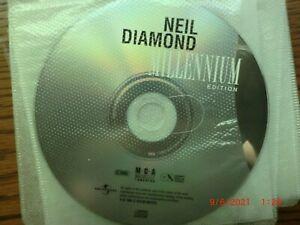 Neil Diamond – Millennium