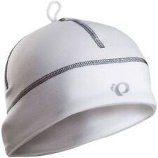0fd81c5a0ca 2015 Pearl Izumi Thermal Running Hat Beanie Skull Cap White Save 52