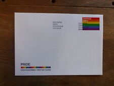SWEDEN 2016 PRIDE FDC FIRST DAY COVER