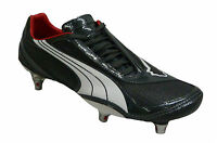 Puma V1.08 SG Mens Football Boots Black (101454 01 D22)