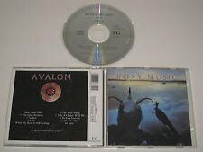 Roxy music/Avalon (egcd 50/virgin 0777 7 86374 2 4) CD album