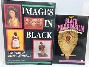 Lot-Images in Black 150 Years of Black Collectibles & Black Memorabilia Handbook