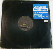 "FOXY BROWN HOT SPOT 12"" MAXI SINGLE (j700)"