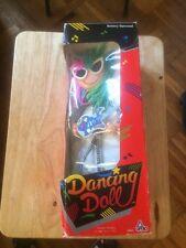 Vintage 1989 Artists Toys Dancing Doll