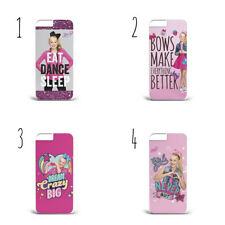 JoJo Siwa YouTube Blogger dance moms c82 hard phone Case cover iPhone Samsung