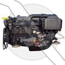 5.8L 351ci Mercruiser Hino Diesel MIE Engine Motor Marine 5.8 6 Cylinder 250hp
