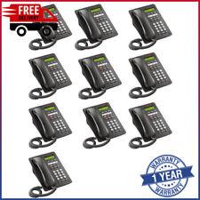Joblot of 10 Avaya 1403 Digital Handset 700469927 I FREE DELIVERY