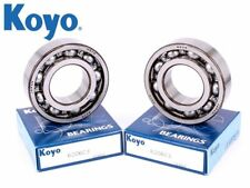 Yamaha TY 250 1974 - 1977 Genuine Koyo Mains Crank Bearing Kit