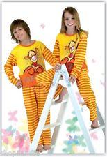 PIJAMA INFANTIL DISNEY TIGGER Kids Pajamas Pyjamas Enfant Pigiama DISNEY Talla 2