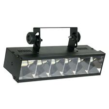 Showtec Ignitor-6 Section LED COB DMX Stroboskop - Strobe Blitzer Strobo Disco