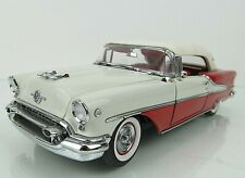 Danbury Mint 1955 Oldsmobile Super Eighty Eight Convertible No Box As-Is Issues