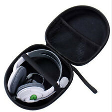 Black EVA Carrying Hard Case Cover for Headphones Headset 6A