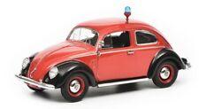 Volkswagen Cox bomberos - Schuco 1/43
