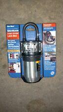 wordlock Extra large portable key lockboxes