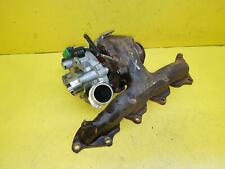 2017 Ford Mondeo 2.0 Diesel Turbocharger T8CC 53039700394