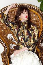 H&M Hip Length Cotton Zip Coats & Jackets for Women