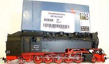 BR 99 Locomotive à vapeur DR EpIII DSS Next18 Tillig 02925 H0m 1:87 µ LG2