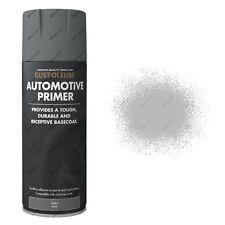 X14 Rust-Oleum Auto Automotive RESISTENTE COCHE PINTURA EN AEROSOL GRIS Base