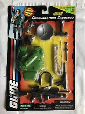 1994 GI JOE Communications  COmmando ACtion Equipment NEW SEALED, Hasbro