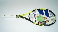 * nuevo * Babolat Pure Aero Team 2017 raqueta de tenis l1 New 285g Racket Strung Drive