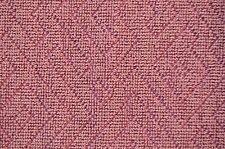 3 yds Purple Tapestry Upholstery Fabric txei