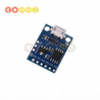 10pcs Digispark Kickstarter ATTINY85 Arduino General Micro USB Development Board