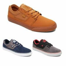 DC Shoes tonik m calcetines cortos   marca de zapatillas deporte   zapato de cuero   - nuevo