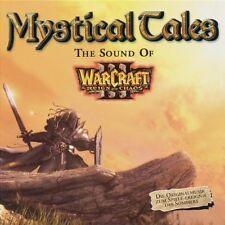 Mystical Valle-The Sound of Warcraft III (2002) era, Adiemus, enigma, [CD DOPPIO]