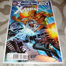 Uncanny X-Men #7 (Feb 2012) Marvel Comic, 9.2 NM Condition