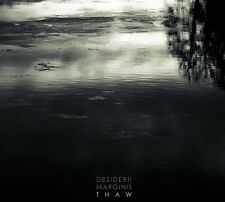 DESIDERII MARGINIS - Thaw CD BAD SECTOR INADE Triarii Herbst9 Lustmord Troum