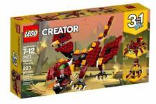 LEGO® Creator 31073 Fabelwesen 3 in 1 NEU OVP