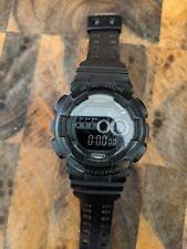 Casio G-Shock Digital Mens Black  Watch GD100-1B watch only