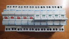 Interrupteur Sectionneur (pas disjoncteur) HAGER SBN225 25A - Vente à l'UNITE
