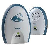Reer Babyphone NeoDigital strahlungsarm und abhörsicher