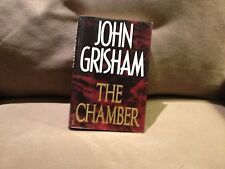 The Chamber by John Grisham First Edition 1994, Very Good Condition