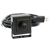 5MP USB Microscope Eyepiece CMOS Camera Win10 Free Driver 170degree Fisheye Lens