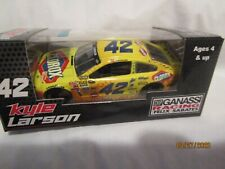 2014 Kyle Larson Clorox #42 Rookie Car 1/64 NASCAR Free Shipping