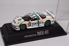 EBBRO HONDA NSX GT #18 1:43