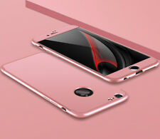 "FUNDA CARCASA COMPLETA PROTECCION GKK 360º HYBRID iPhone 6 6S 4.7"" RIGIDA 3 EN 1"