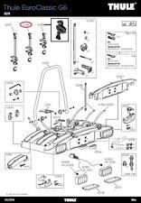 RMS acutight braccio 2.rad con momento girevole indicatore