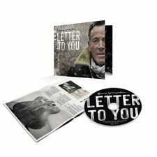Bruce Springsteen - Letter To You (CD, 2020)