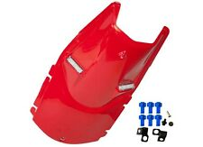 HONDA CBR 1000RR 2008 2009 2010 2011 UNDERTAIL WINNING RED