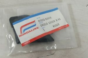 Hondaline Honda Motorcycle Shield Cover R-45 0Y52S-C001K KCD29 NOS Part