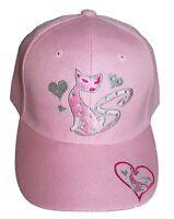 Kitten Cat Women Baseball Caps - Women Hats - Embroidered   (WomCap31 ^)