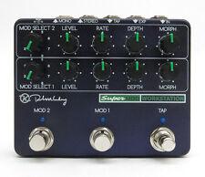 Keeley Electronics Super Mod Workstation pedal - free US shipping!
