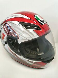 AGV K4 Evo Helmet
