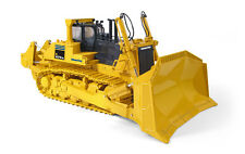 First Gear 3230 Komatsu D475A Bulldozer with Ripper and ROPS Die-cast 1/50 MIB