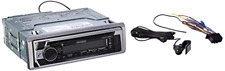 Brand New Kenwood Kmr-D368Bt Cd/Mp3 Marine Stereo Receiver with Bluetooth