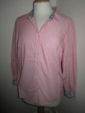 Boden Fitted Long Sleeve Women's Tops & Shirts